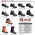 Jual Sepatu Safety Drosha