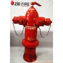 Hydrant Pillar Two Way Coupling Machino