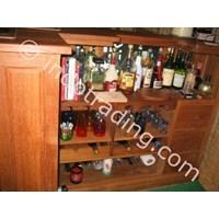 Bar Counter Back Side 1