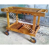 Balmoral Trolley