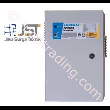 Ac Power Pack Pp2000 Lorentz