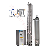 Lorentz Submersible Pump Ps9k C-Sj17-11