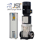 Lorentz Ps4000 Cs-F32-20-2 Surface Pump System