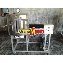 Alat Pengering Pertanian Mesin Vacuum Dryer Pertanian
