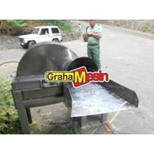 Machine Tool Grass Grass Chopper Chopper