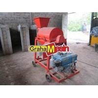 Mesin Pencacah Kompos Alat Produksi Kompos Organik