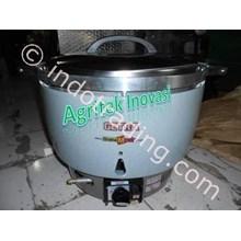 Mesin Rice Cooker Alat Pemasak Nasi Praktis