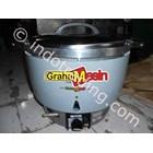Mesin Rice Cooker Commersial Alat Pemasak Nasi