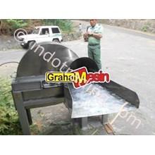 Mesin Perajang Rumput Pakan Ternak