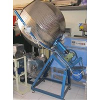 Sell Mixing Mixer Seasoning Machine snack