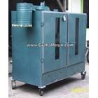 Mesin Pengering Pupuk Kompos atau Granul Cara Mengeringkan Pupuk Secara Mudah