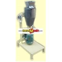 Jual Mesin Blender Buah Kapasitas Jumbo  Mixer Aneka Buah Untuk Industri