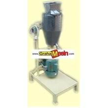 Mesin Blender Buah Kapasitas Jumbo  Mixer Aneka Buah Untuk Industri