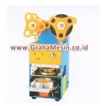 Mesin Cup Sealer Canggih Otomatis  Mesin Sealer Cup Harga Murah