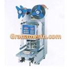 Mesin Cup Sealer Full Automatic Otomatis Cup Sealer