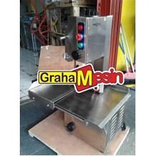 Mesin pemotong daging dan tulang sapi alat bone saw