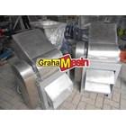 Mesin Penghancur Es Balok Alat Proses Es Balok