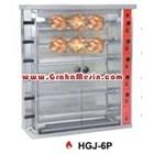 Mesin Pemanggang Ayam Alat Ayam Panggang