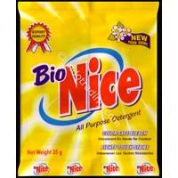 Detergent Merk Bio Nice 35G