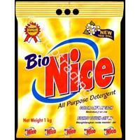 Detergent Merk Bio Nice 1Kg