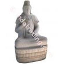 Patung Batu Budha Tipe Dscn-4728