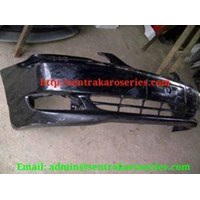 Jual Bumper Depan Toyota Altis 2005
