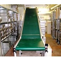 Jual Conveyor PVC