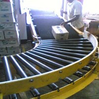 Jual Gravity Conveyor