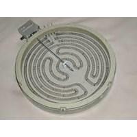Hot Plate Heater