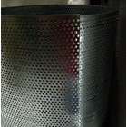Plat Perforated I
