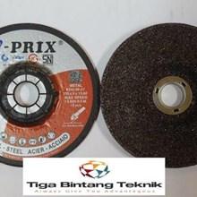 Batu Gerinda I Prix 100x6x15.88 Metal A24S