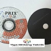 Jual Batu Gerinda I Prix 105x2.5x15.88 Metal A24R