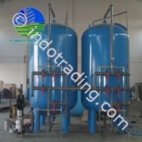 Tabung Sand Filter