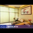 127 - 90 Mm Vertical Blind