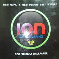 Eco Friendly Wallpaper