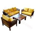 Guest Chairs Set Teak Sofa Table Mumbai