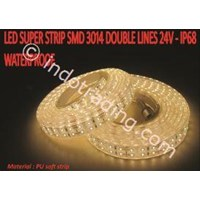 Sell LED Super Strip SMD 3014 24V Double Lines