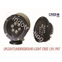 Sell Underground Light Cree 13W IP67