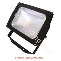 Jual Floodlight 40W IP65