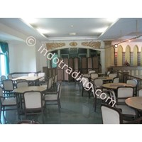 Jual Wisma Haji - Restoran / Katering