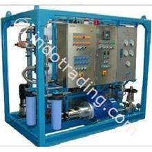 Mesin Penyuling Air Laut 10000 Liter