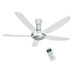 Jual Kipas Angin Ceiling Fan Remote Panasonic 60