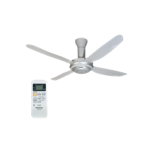 Kipas Angin Ceiling Fan Remote Panasonic 56