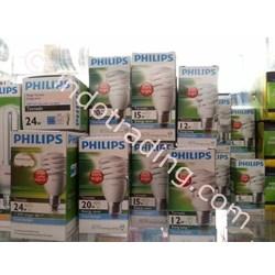 Philips Tornado Lampu Spiral