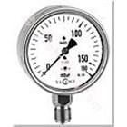 Jual Pressure Gauges Stainless Steel MK 30 low pressure