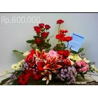 Bunga Meja - Ucapan Selamat Dan Sukses