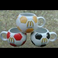 Mug Bola Promosi
