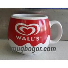 mug dunkin tanpa ulir