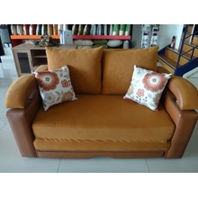 Sofa bed 2 seaters