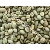 Jual Kopi Rabusta Kacang Hijau